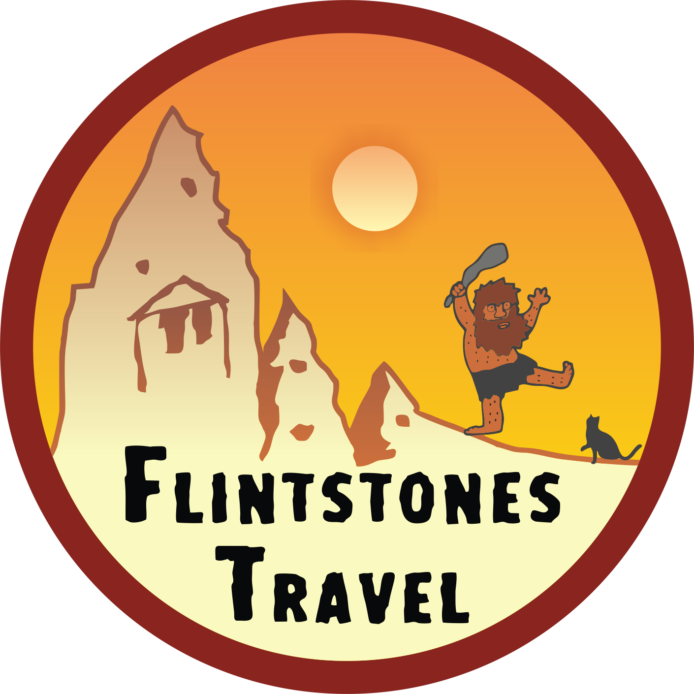 FlintStones Travel Agency Cappadocia